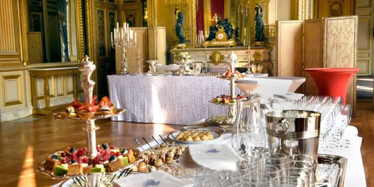 Dans les cuisines du Quai d'Orsay : l'excellence à la française