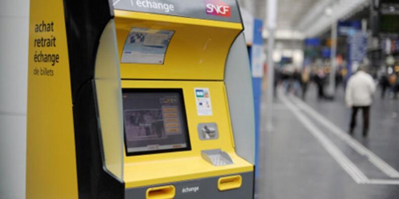Billets SNCF : comment limiter la facture