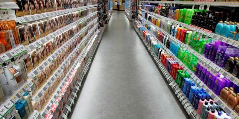 Près de 200 produits cosmétiques épinglés par Que Choisir