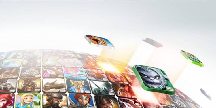 L'éditeur de jeux vidéo Gameloft dégringole en Bourse