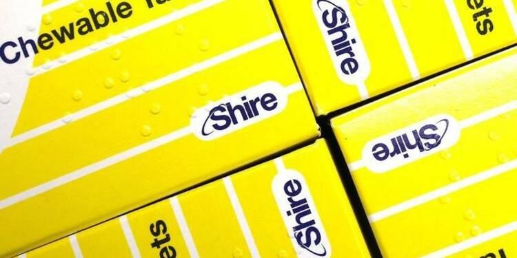 Shire met la main sur Baxalta pour 32 milliards de dollars