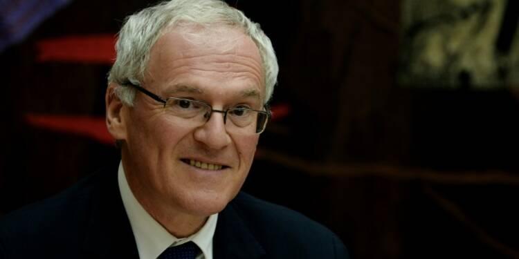 Le PDG d'EDF monte à nouveau au créneau pour défendre le projet Hinkley Point