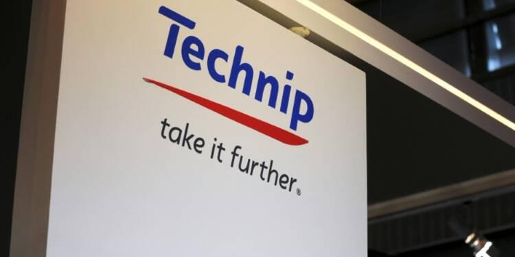 Technip signe un contratde plus de 500 millions de dollars avec une filiale de la compagnie pétroliere libyenne