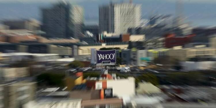 Time prêt à s'associer avec un fonds pour une offre sur Yahoo