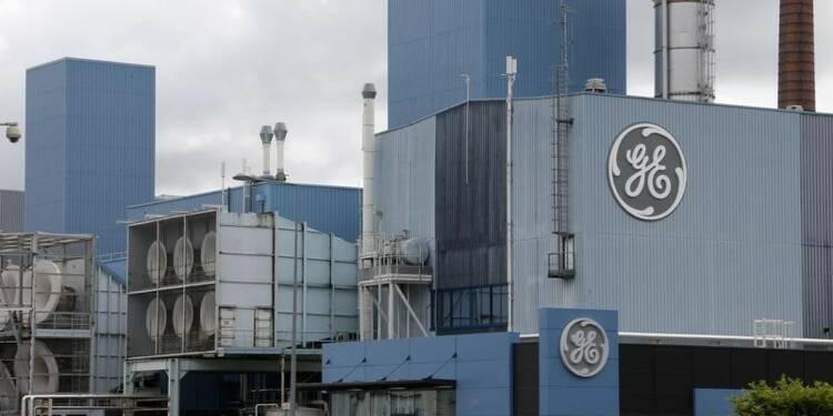 General Electric envisage de supprimer 765 postes en France