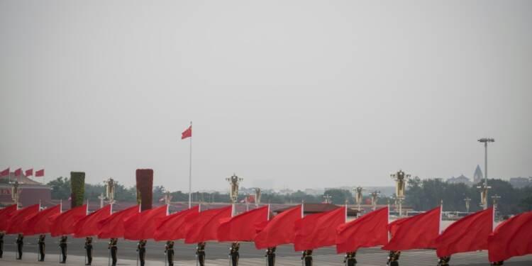 Nouvelle mise en garde du FMI sur la dette des entreprises chinoises