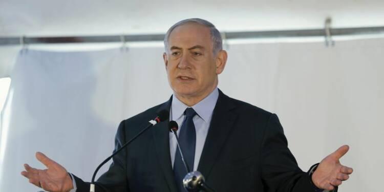 Israël donne son feu vert à l'exploitation d'un gisement gazier