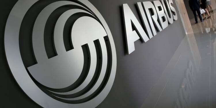 Airbus redoute l'impact des problèmes de l'A400M et de l'A350