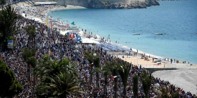 La ville de Nice refuse d'effacer des images de l'attaque