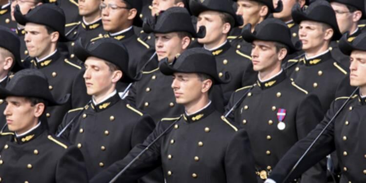 Les diplômés des grandes écoles ont de nouveau la cote auprès des recruteurs