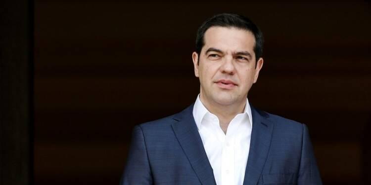 La Grèce va proposer des réformes pour conclure l'examen