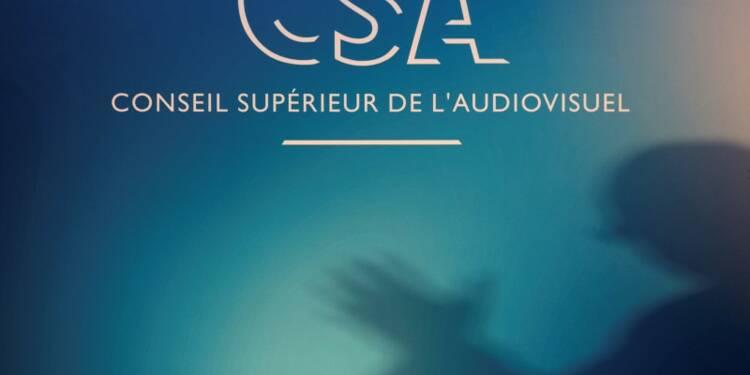 Procédure du CSA contre France 2 après l'attaque de Nice