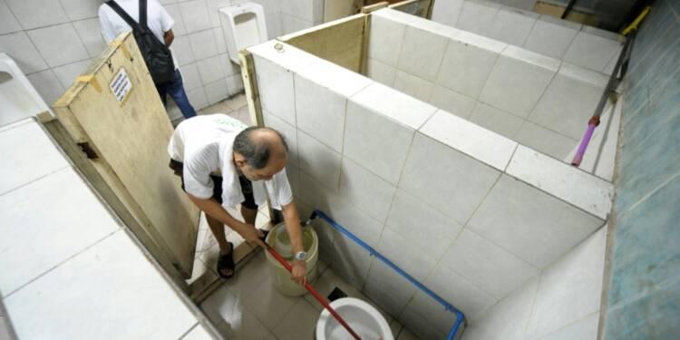 Quand des salariés portent des couches pour éviter les pauses-toilettes