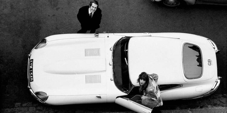 Jaguar Type E, 1961 :  Look d'enfer et fabuleux succès commercial
