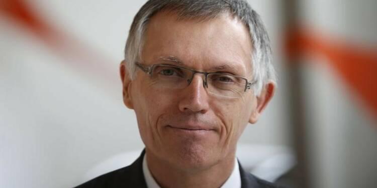 L'Etat s'oppose aux 5,23 millions d'euros du patron de PSA