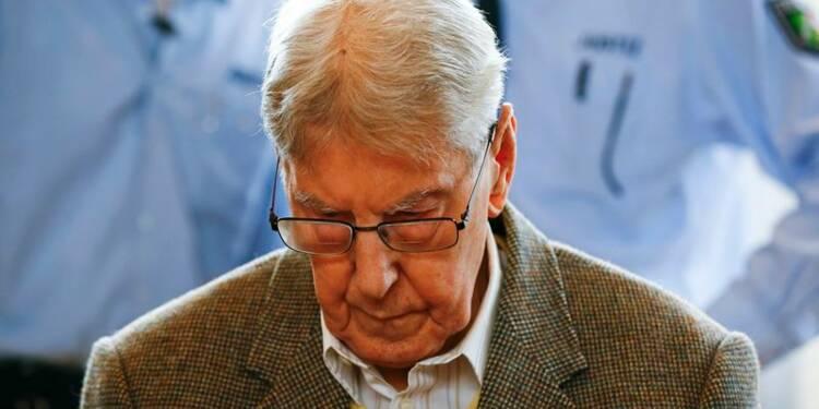 Ouverture en Allemagne du procès d'un ancien garde d'Auschwitz