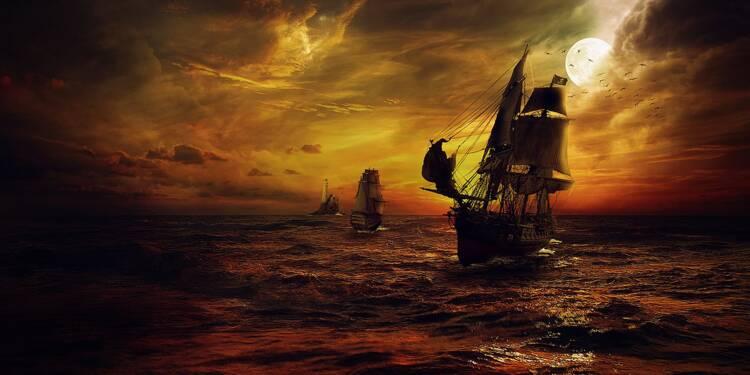 Cap Horn, route des Indes... 5 voies maritimes mythiques