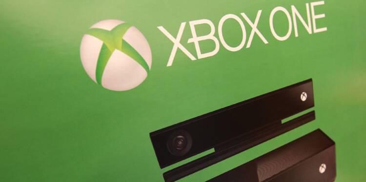 Les erreurs de débutant de  la Xbox one