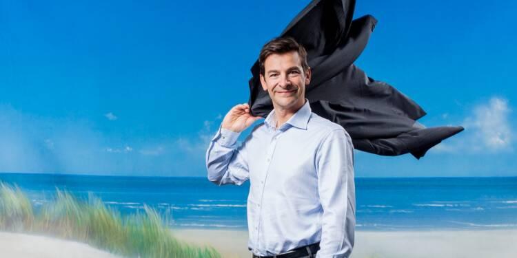 «Les voyages en ligne, ce n'est plus le Far West», Alain de Mendonça, directeur général de Karavel Promovacances