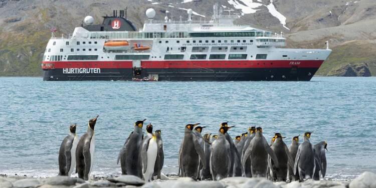 Les pôles Nord et Sud, nouvelles destinations touristiques à la mode