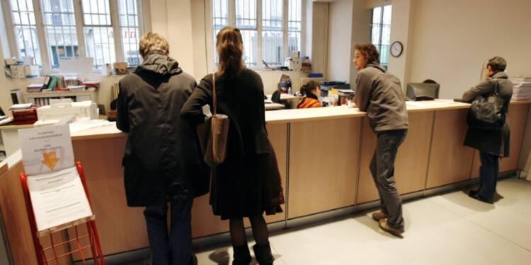Fonctionnaires territoriaux: hausse de 0,8% des salaires entre 2013 et 2014