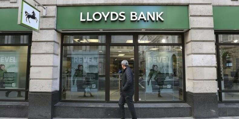 Lloyds verse un dividende spécial grâce à une hausse du bénéfice