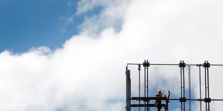 La croissance australienne accélère au 3e trimestre