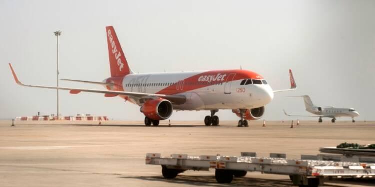 Nuages à l'horizon pour le transport aérien britannique