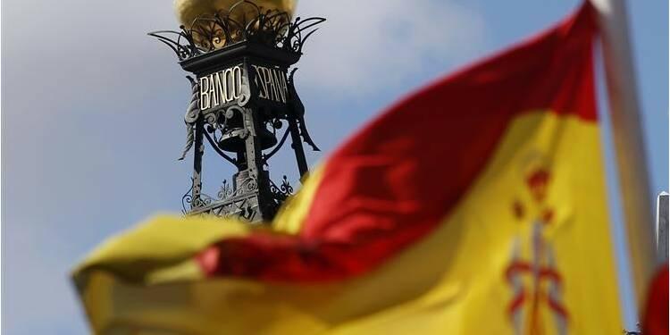 La dette publique de l'Espagne proche de 100% du PIB
