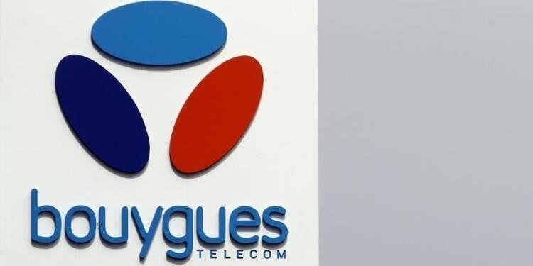 Échec des négociations entre Orange et Bouygues
