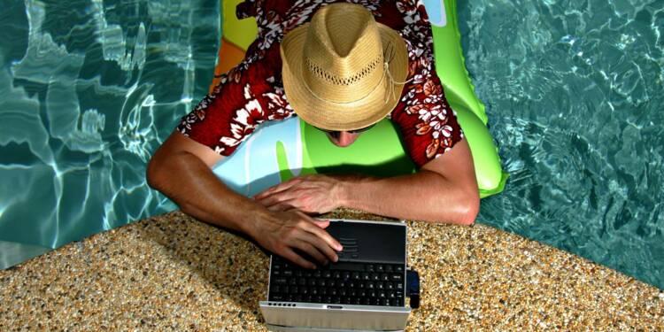 Faut-il partir en vacances en même temps que son patron ?