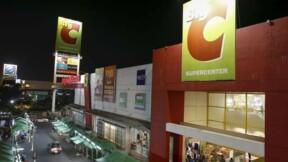 Les acheteurs asiatiques de Casino face aux magnats thaïlandais