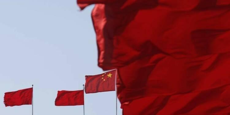 La Chine appelée à s'attaquer au problème de la dette privée