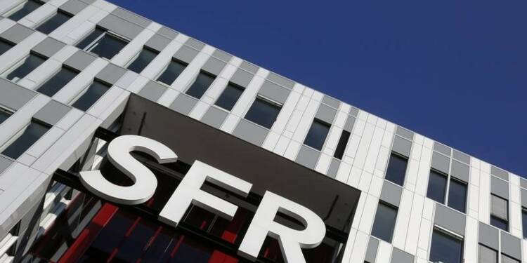 """SFR veut croire en un """"nouveau modèle pour la presse"""""""