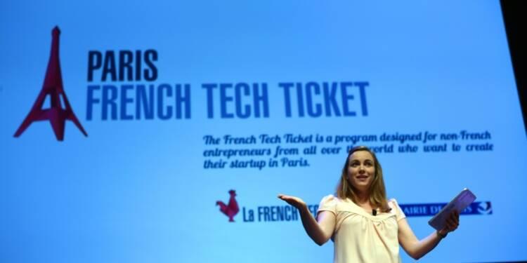 """Métropoles, territoires, réseaux thématiques : la """"French Tech"""" se démultiplie"""