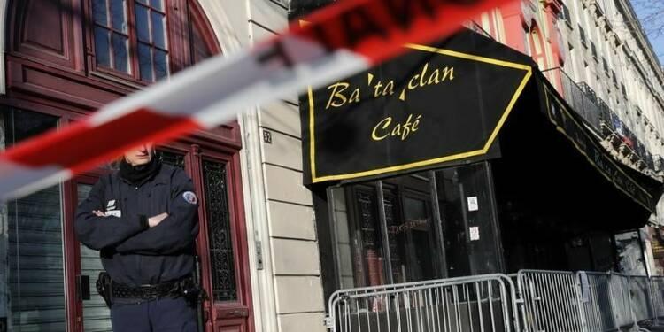 Abdeslam dit qu'Abaaoud est le responsable des attentats à Paris