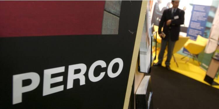 Epargne retraite : de plus en plus d'entreprises proposent un Perco à leurs salariés