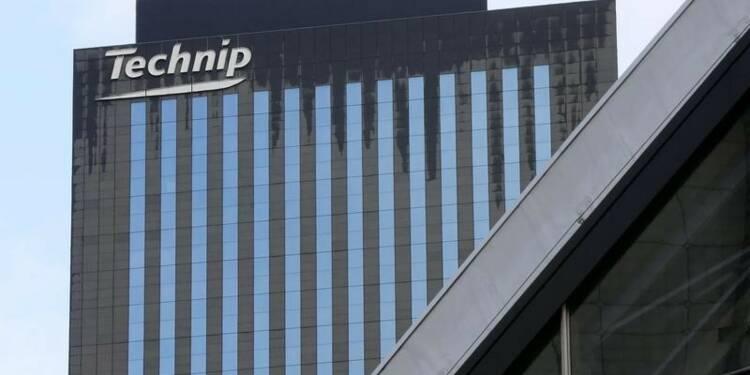 Technip relève ses objectifs et perçoit un regain d'optimisme