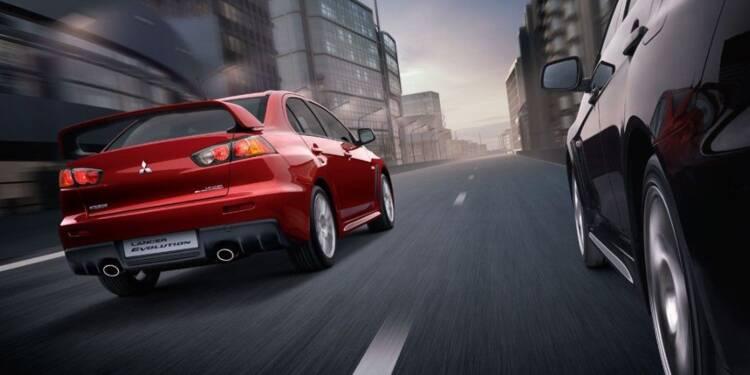 Avec Mitsubishi, Renault-Nissan vise le top 3 mondial