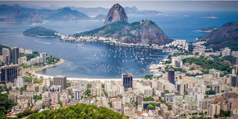 Brésil : les actions explosent et c'est loin d'être terminé