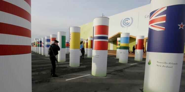 Le Bourget placé sous la sécurité de l'ONU pour la COP21