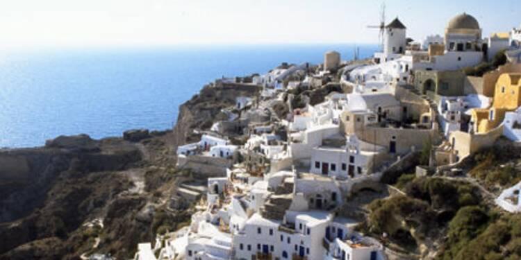 A cause de la crise, les propriétaires négocient facilement sur les Iles grecques