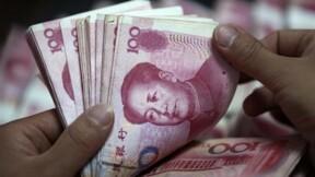 Le yuan chinois n'a pas fini de se déprécier