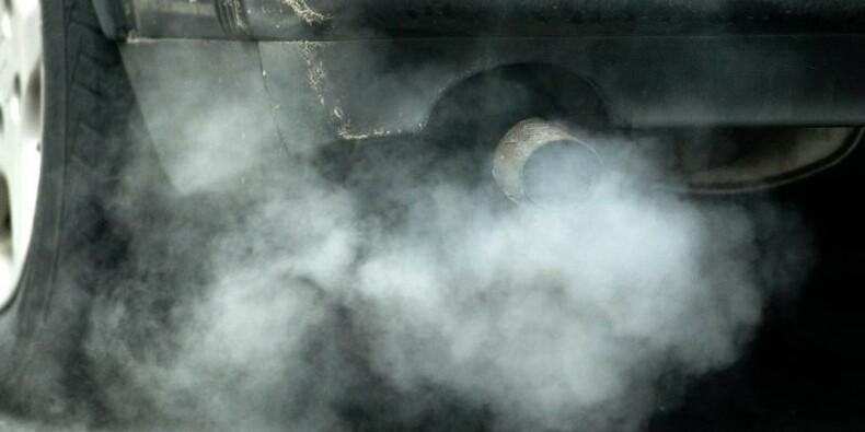 Compromis entre Etats de l'UE sur la pollution des voitures