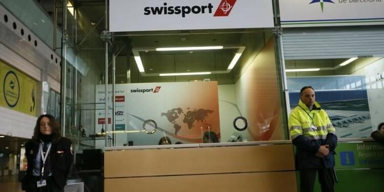 PAI Partners vend Swissport au groupe chinois HNA