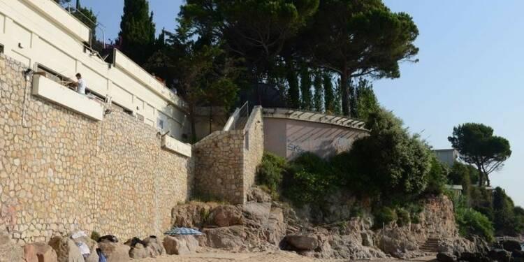 Le roi d'Arabie Saoudite est arrivé sur la Côte d'Azur