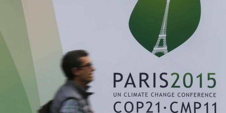 Hollande et Obama pour un accord ambitieux et durable à la COP21