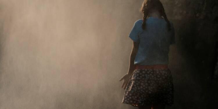 RPT-Le Parlement veut renforcer la protection de l'enfant
