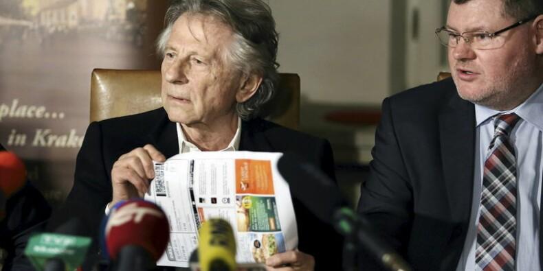L'extradition de Roman Polanski refusée par la justice polonaise