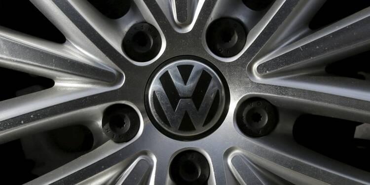 Volkswagen doit rappeler 2,4 millions de véhicules circulant en Allemagne